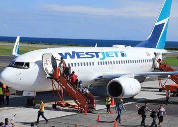 La aerolínea estará cubriendo la ruta entre Toronto y Roatán, con un vuelo semanal del 15 de diciembre al 19 de abril de 2020.