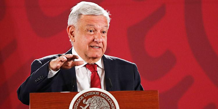 López Obrador asume el riesgo de reunirse con Trump