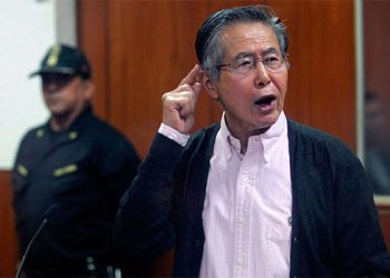 Fiscalía: Fujimori forzó esterilizaciones ilegales para 'reducir la pobreza'