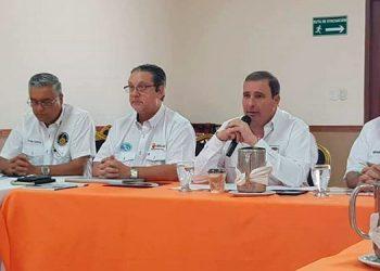 Para el presidente del Cohep, Juan Carlos Sikaffy, la decisión si habrá una prórroga al convenio con la MACCIH dependerá del Poder Ejecutivo.