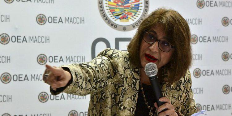 Gobierno no renueva convenio de la Maccih con la OEA