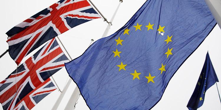 Se ratifica la salida de Reino Unido de la Unión Europea