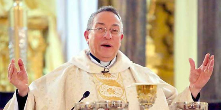 Óscar Andrés Rodríguez ratificado como presidente del consejo de cardenales del Vaticano