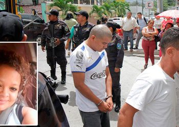 Una de las condenas que se destacan del 2019 es la de Cleofas Castejón, quien deberá pasar 22 años tras las rejas por el femicidio de Frania Ondina Mondragón, a quien descuartizó en 11 pedazos.