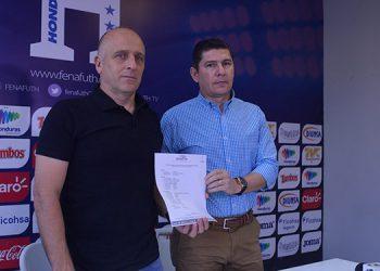 Fabián Coito dirigirá la mayor y Arnold Cruz junto a Miguel Falero el Preolímpico en Guadalajara.