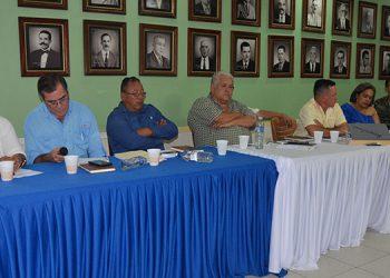 En cabildo informativo y consultivo se presentó la rendición de cuentas 2019 de la municipalidad danlidense.