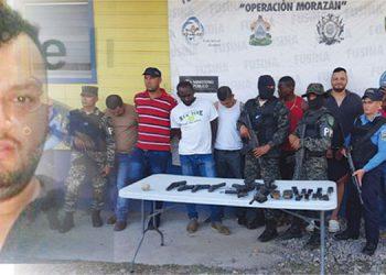 José Rafael Sosa Méndez fue condenado por el delito de portación ilegal de arma prohibida, es investigado por haber ordenado supuestamente la muerte del jugador Arnold Peralta.