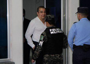 Jorge Heriberto Peraza Padilla fue hallado culpable por dos delitos y fue retornado a Támara.