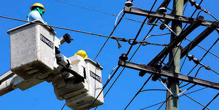 Los interventores buscan implementar en un corto plazo la Ley General de la Industria Eléctrica.