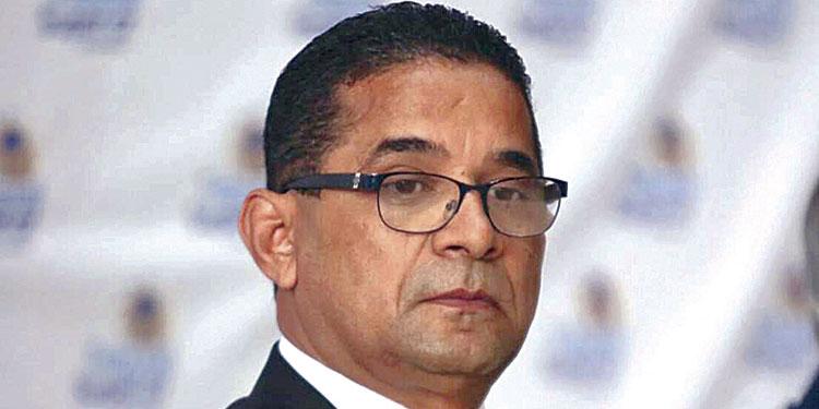 José Juan Pineda, presidente TSC.