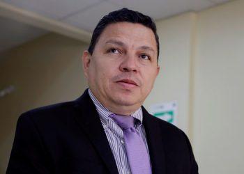 Luis Javier Santos