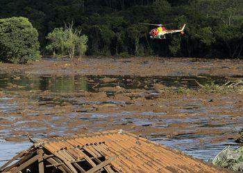 En enero de 2019 hubo varias inundaciones tras el colapso de una presa en Brumandinho, Brasil.