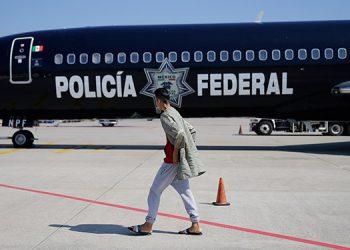 Más de 2,000 hondureños retornaron a su país, luego de haber sido retornados por autoridades de México y Guatemala.