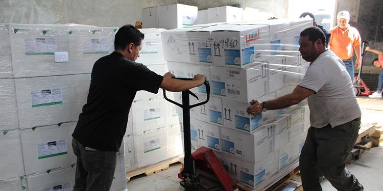 'Mercado especulativo ha sido enorme', excusa Salud tras informe del CNA