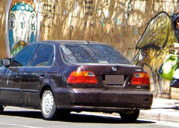 Los conductores que presten el servicio de taxi VIP, de forma ilícita, serán multados con 11,000 lempiras y se les decomisará  la unidad.