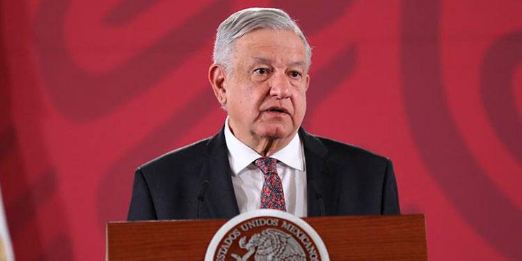 López Obrador sigue sin reconocer a Biden: 'No hay por qué adelantar tiempos'