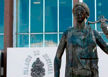 Formal procesamiento contra abogado por defraudación fiscalFormal procesamiento contra abogado por defraudación fiscal