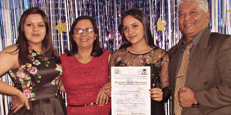 Ana Cristel Villalobos Betancourt