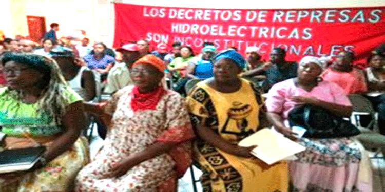 La PGR aboga por garantías de pueblos garífunas