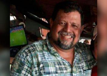Marco Antonio Bobadilla Gutiérrez.