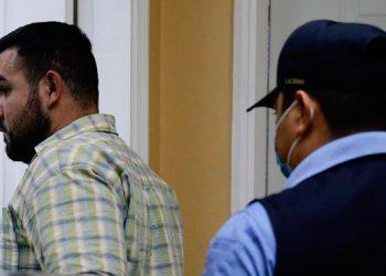 La DPI registró a todos los deportados de México.
