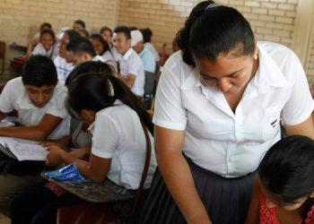 El programa de alfabetización implementado años atrás, sirvió para reducir las estadísticas de analfabetismo, pero ahora han vuelto a subir.