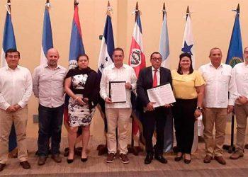 La CCAD, organismo del Sistema de Integración Centroamericana (SICA), se reunió durante esta semana en la ciudad de Tela.