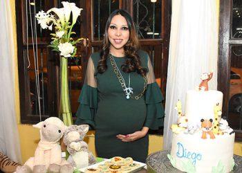 Lorna Gabriela Peña de Aguilar