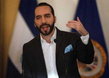 El Salvador extiende cuarentena por covid-19 hasta el 15 de junio