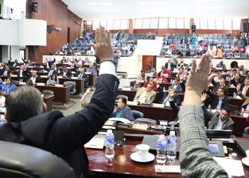 Diputados discutirán esta semana medidas fiscales ante emergencia por COVID-19