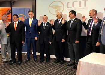 Las nuevas autoridades saldrán electas el jueves, acompañarán a miembros de la junta directiva juramentados el año pasado para el período 2019-2021.
