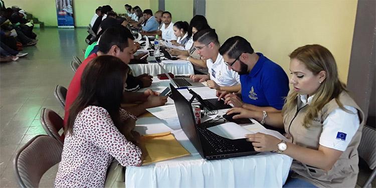 Los candidatos seleccionados podrán laborar en distintos rubros como, construcción, agricultura, reforestación, hostelería y restaurantes, entre otros.