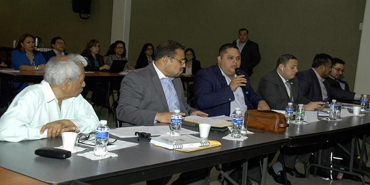 En la asamblea general del Fonac se plantearon las diferentes temáticas que requieren de mayor auditoría social.