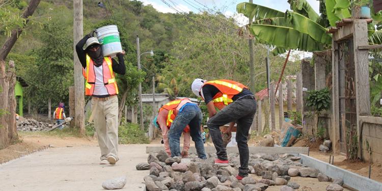 Advierten propagación del COVID-19 si se reactivan obras en Honduras