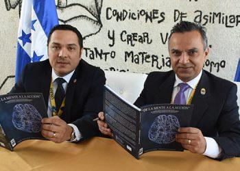 Carlos Coca Singh y Rafael Núñez Solórzano.