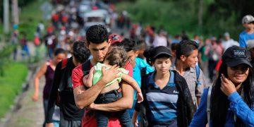 En los últimos años, el número de hondureños que sale del país de forma irregular se ha multiplicado considerablemente.