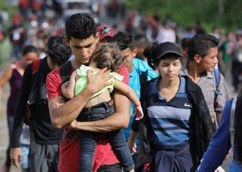El número de hondureños retornados de México, Estados Unidos, Centroamérica y el resto del mundo del 1 enero al 31 de diciembre de 2019 alcanzó las 109,185.