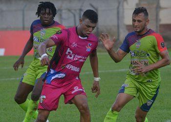 """Esta tarde en el estadio """"Marcelo Tinoco"""" de Danlí se desarrollará un partido interesante, cuando se efnrenten dos equipos que vienen dando tumbos."""