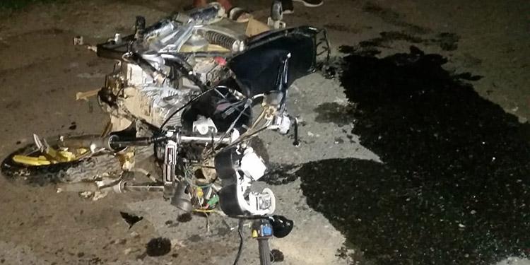 Solo el pasado fin de semana cuatro motorizados perdieron la vida en diferentes percances.