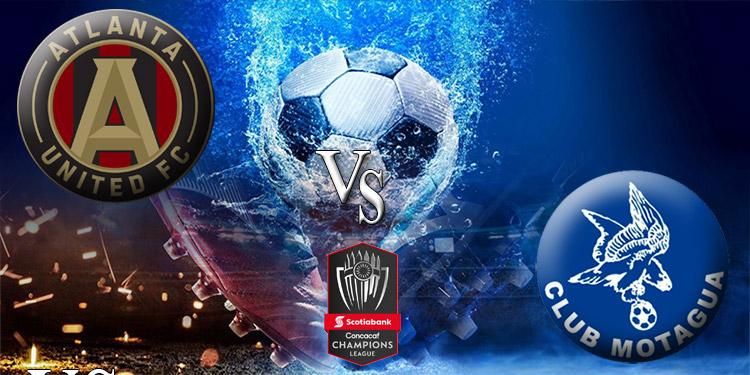 Atlanta United elimina al Motagua y avanza a los cuartos de final