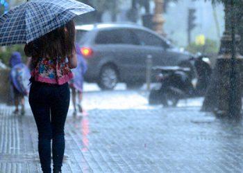 Se esperan aguaceros esporádicos en abril, las lluvias de primera estarían cayendo en mayo, para junio se pronostican condiciones normales, pero con irregularidad climática.