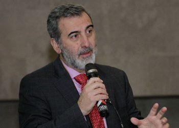 Edison Lanza, relator especial para la libertad de expresión de la CIDH.