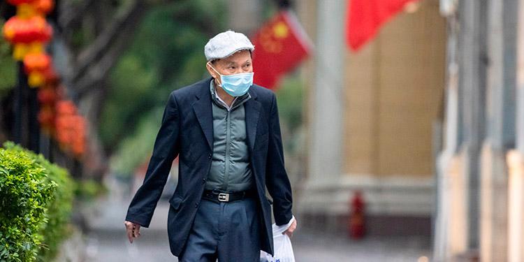 China reúne a sus diputados y se dispone a cantar victoria frente al coronavirus