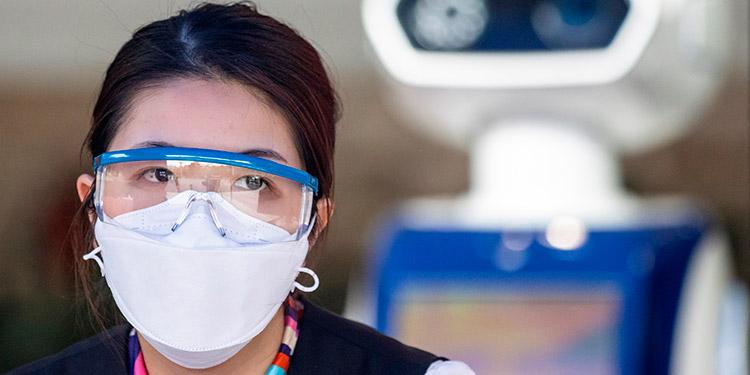 Pekín en alerta tras la aparición de tres nuevos casos de coronavirus
