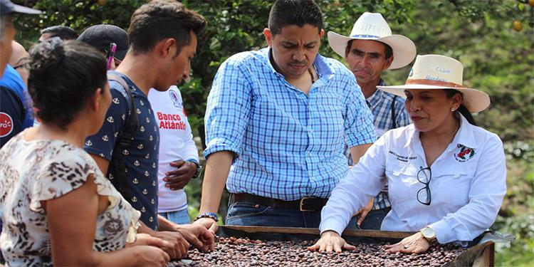 El próximo viernes, en San Pedro Sula, directivos del Partido Nacional se reunirán con representantes del sector cooperativista.