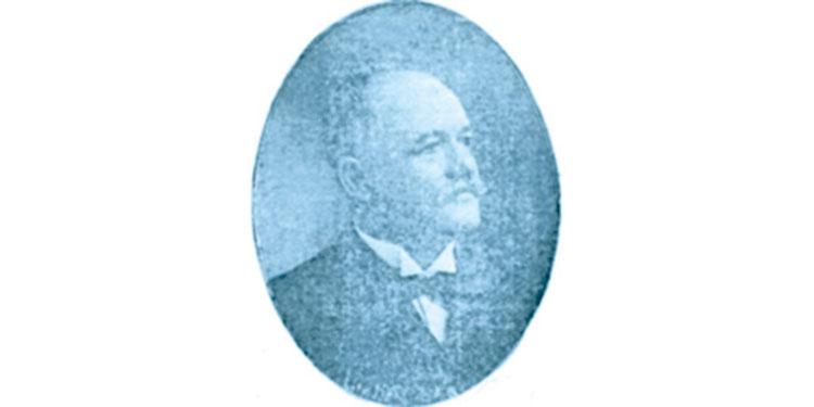 1           Dr. y  Gral.   Miguel Rafael Dávila C. 1907 -  1911.