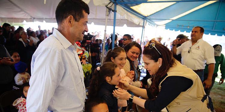 El gobierno tiene en agenda impulsar el sector de agroturismo de la zona occidental de Honduras.
