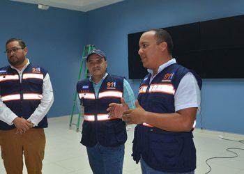 El gerente de proyecto del sistema 911 dijo a conocer que en marzo entrará en funcionamiento el Centro de Operaciones.