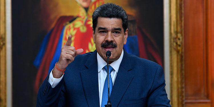 Estados Unidos condenó detención del tío de Juan Guaidó