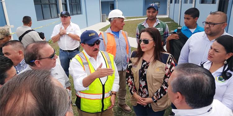 Este proyecto es impulsado por el gobierno y se espera esté listo para el servicio de la población a finales de este año 2020.